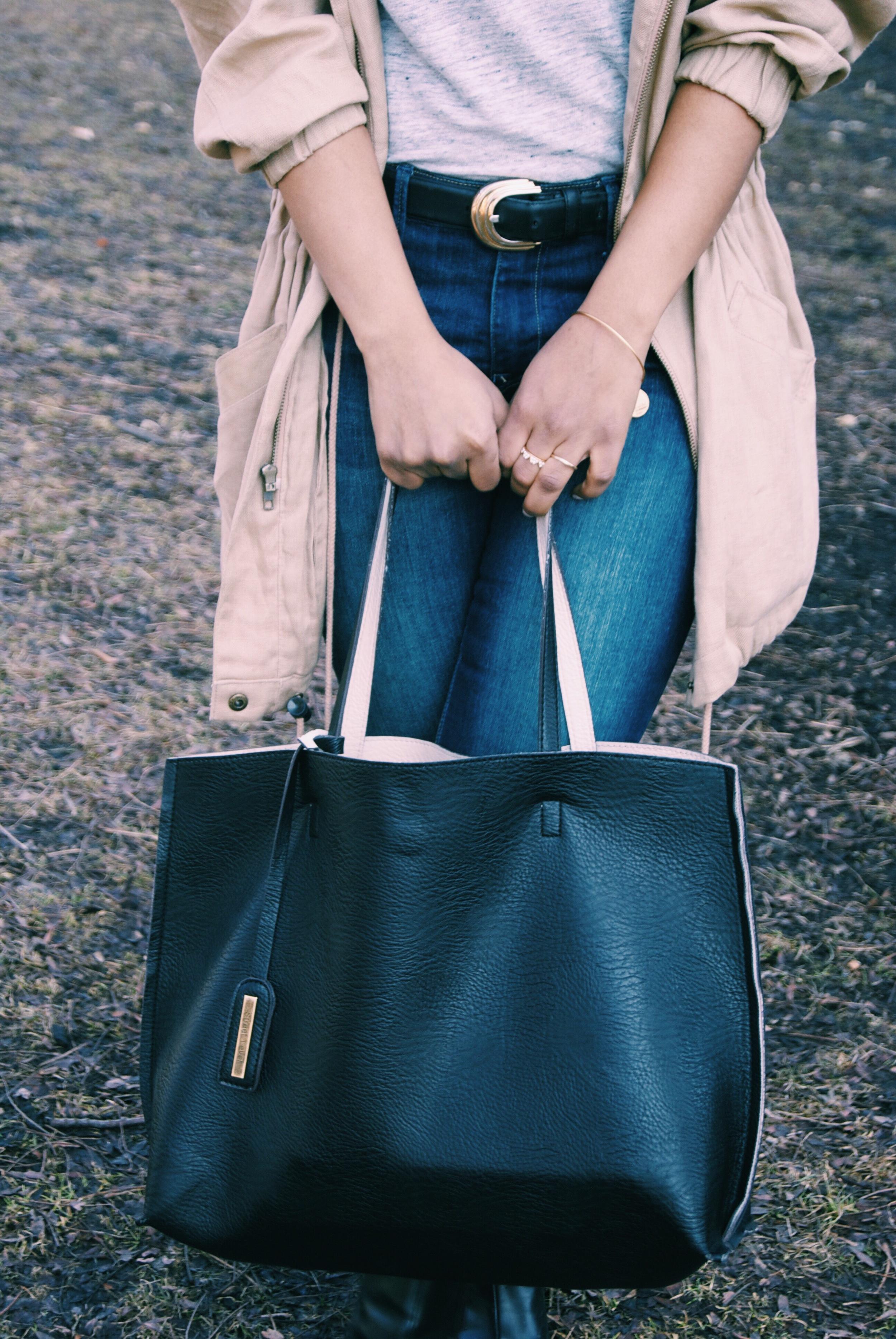 Bag: Francesca's