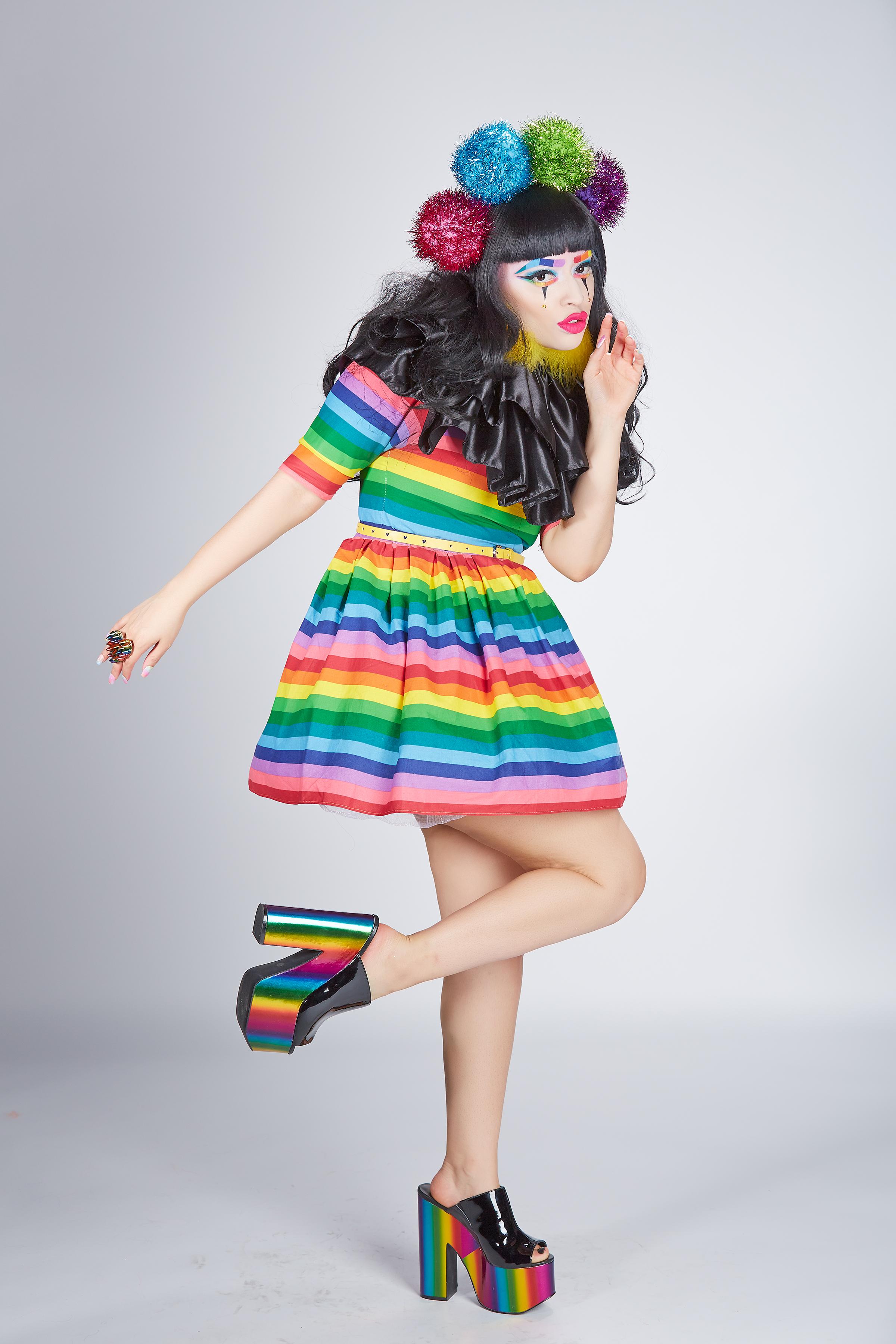 Photography //  John Phan Photography   Wardrobe, Accessories, HMU // Alexandra Merino  Shoes //  yru