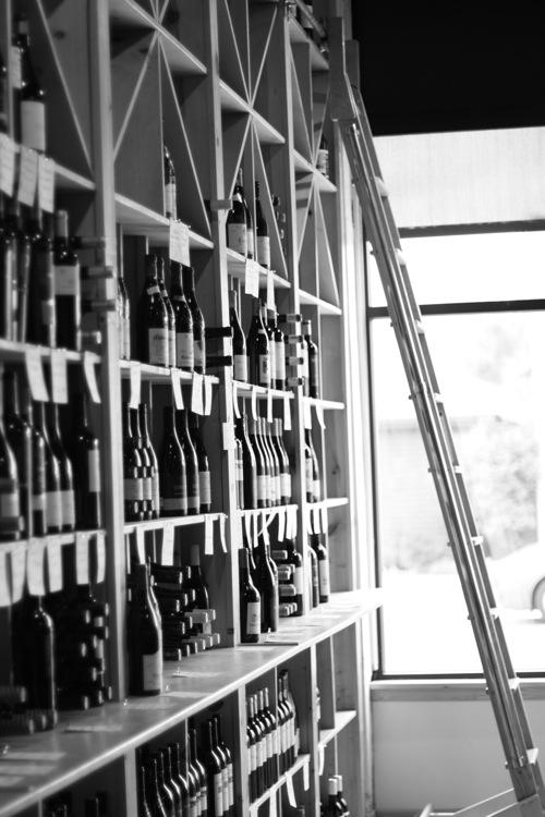wineshelves