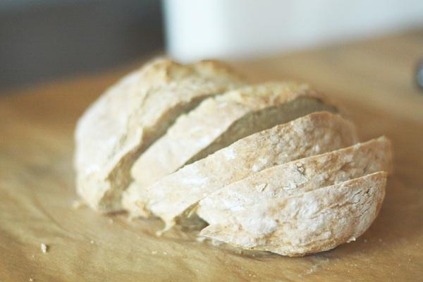 Sliced Bread 1