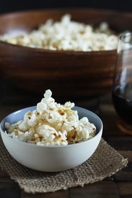 Chinese 5 Spice Popcorn