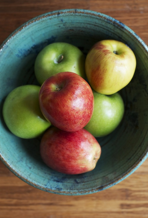 Bowl of Apples | Set the Table