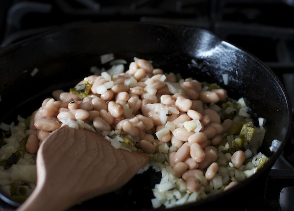 White Chili Dip |Set the Table