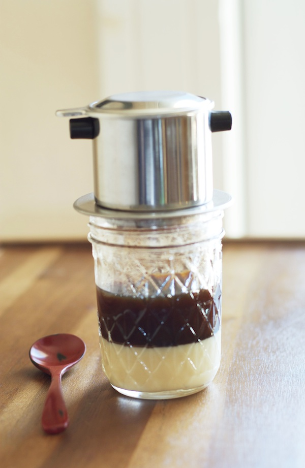 Vietnamese Coffee Cocktail Recipe   Set the Table
