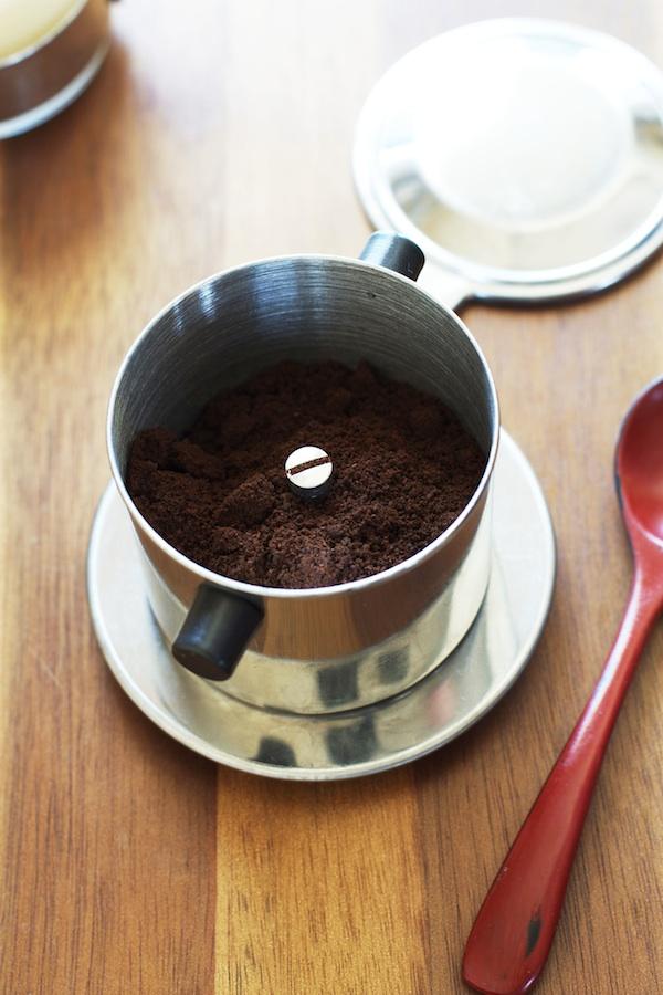 Vietnamese Coffee   Set the Table