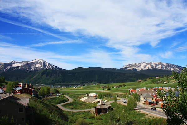 Weekend in Crested Butte | Set the Table