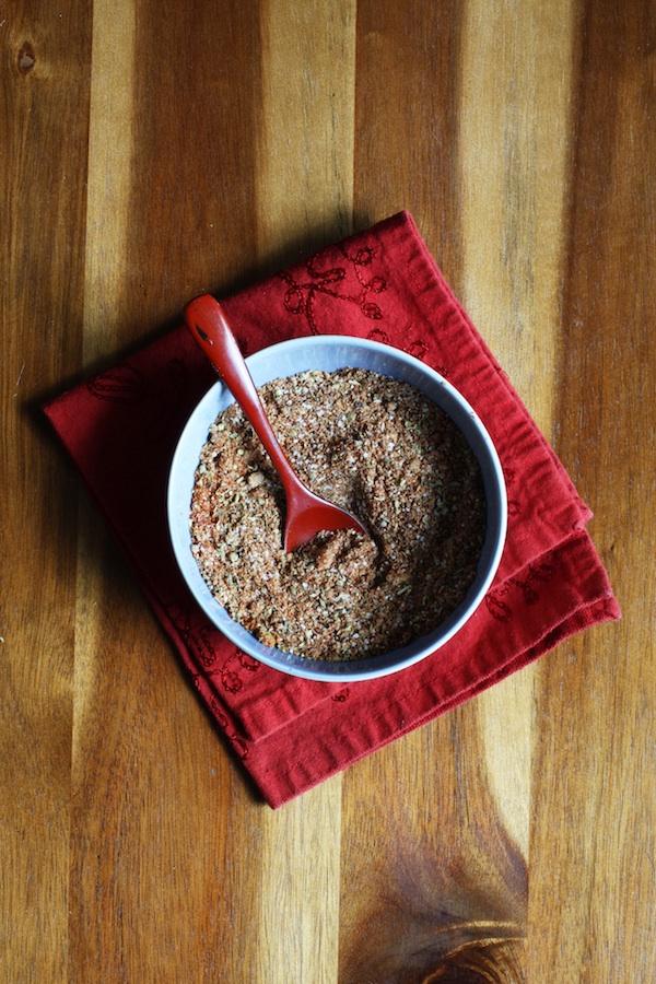 Dry Rub Recipe   Set the Table