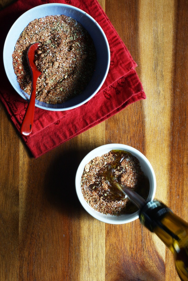 Easy Grilling Dry Rub | Set the Table
