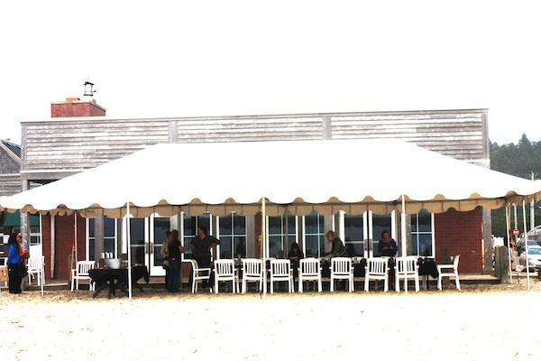 Tillamook Oceanside Dinner | Set the Table