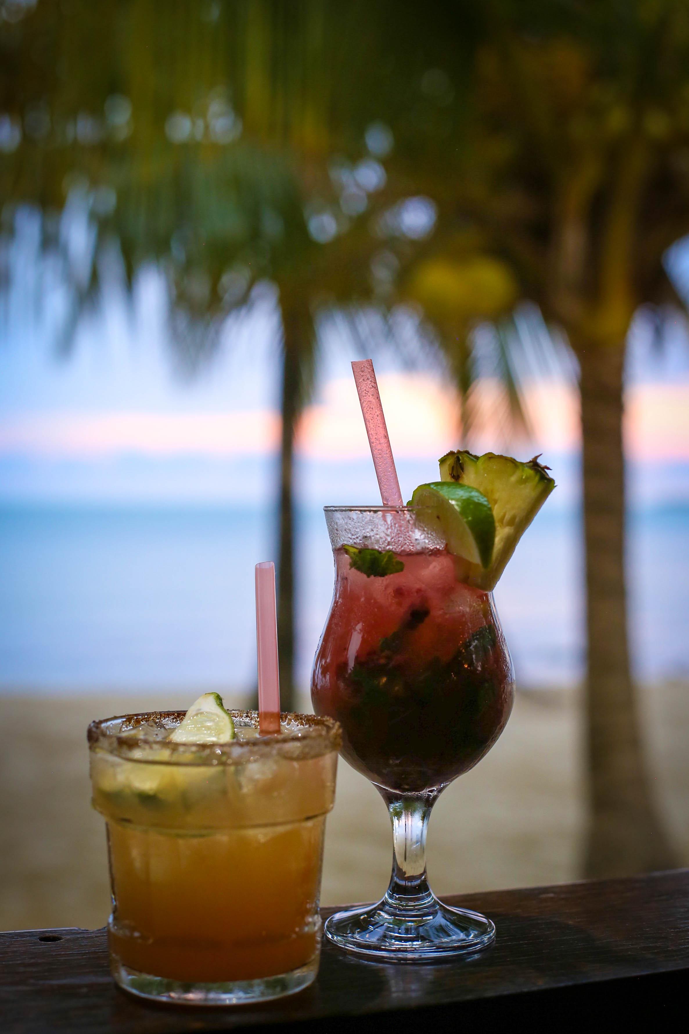 Maya Beach Bistro | Cocktails