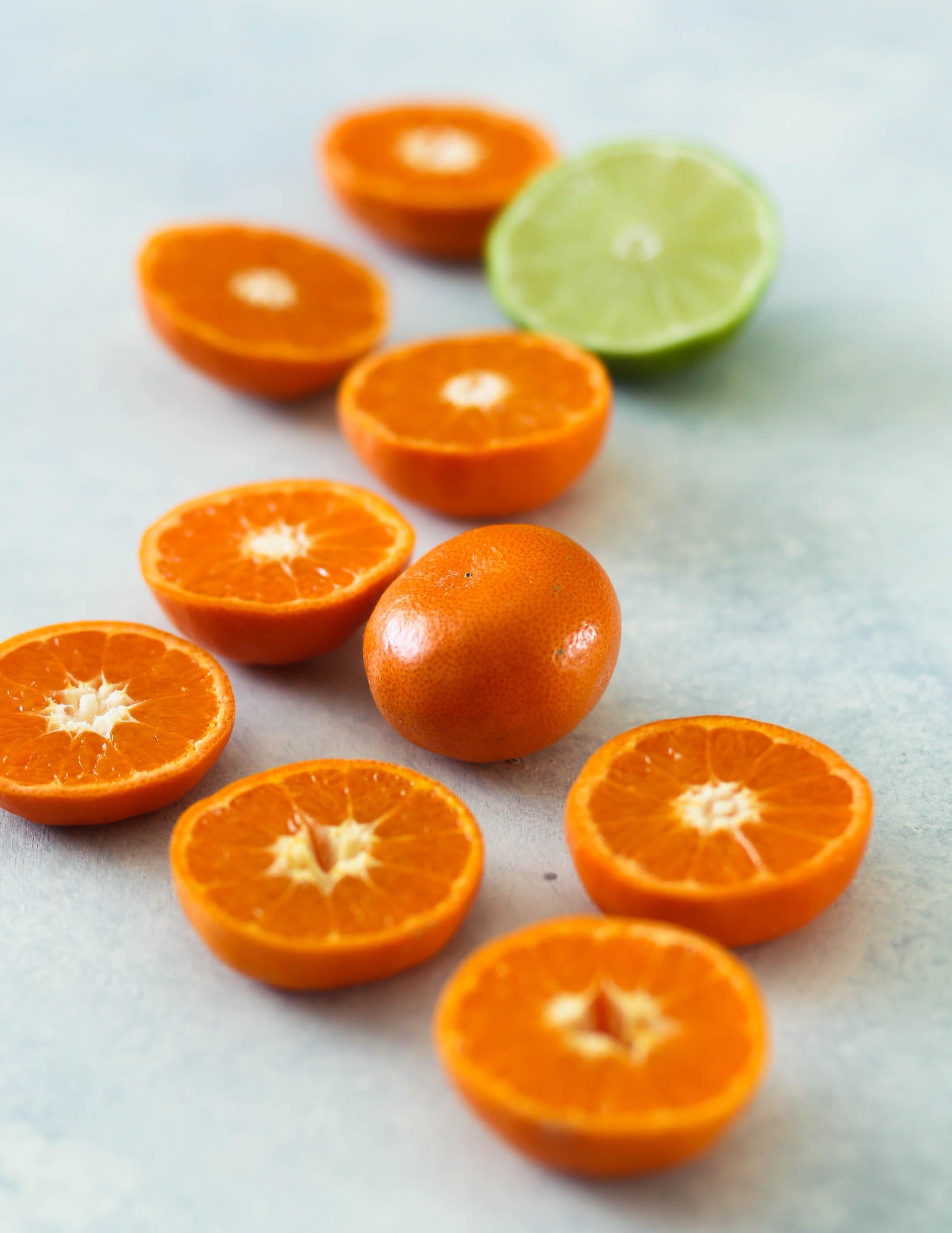 clementine margarita   Set the Table Blog