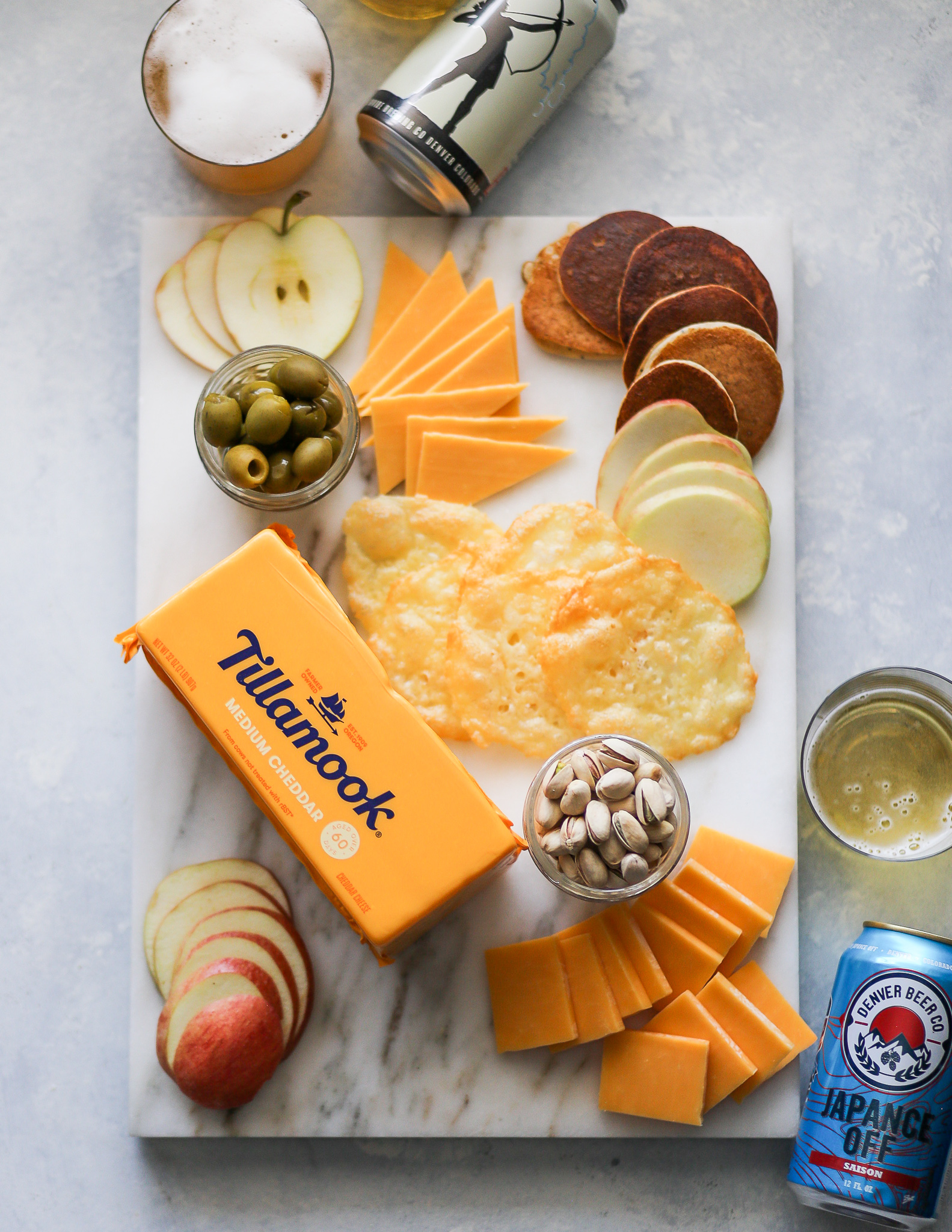 This post is sponsored by Tillamook, one of my favorite brands to support! Look for their cheese, ice cream, yogurt, and more at your    local grocery store   . You will NOT be sorry!