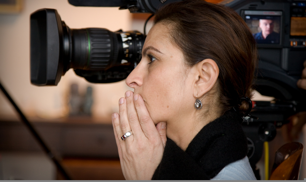 iMDB                                                           iMDB- Bravest Documentary Filmmakers