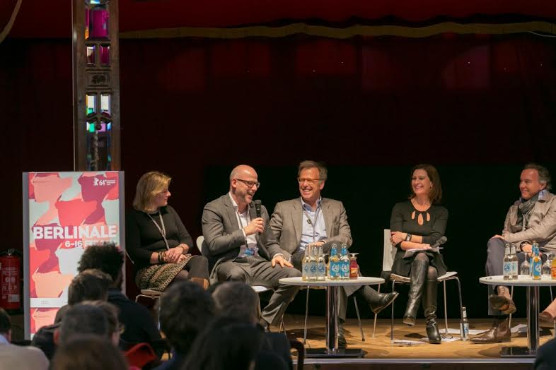 Berlin Film Festival Panel The Changing Markets moderated by Kavana CEO Michele Ohayon.jpg