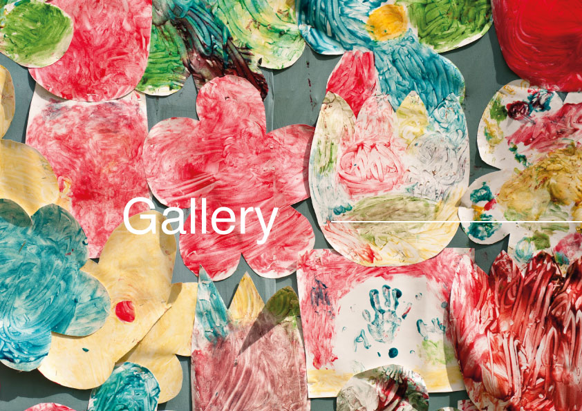 Little Flyers Sway Gallery