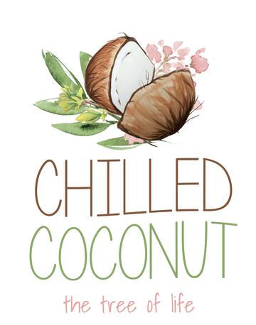 Shop Chilled Coconut Australia
