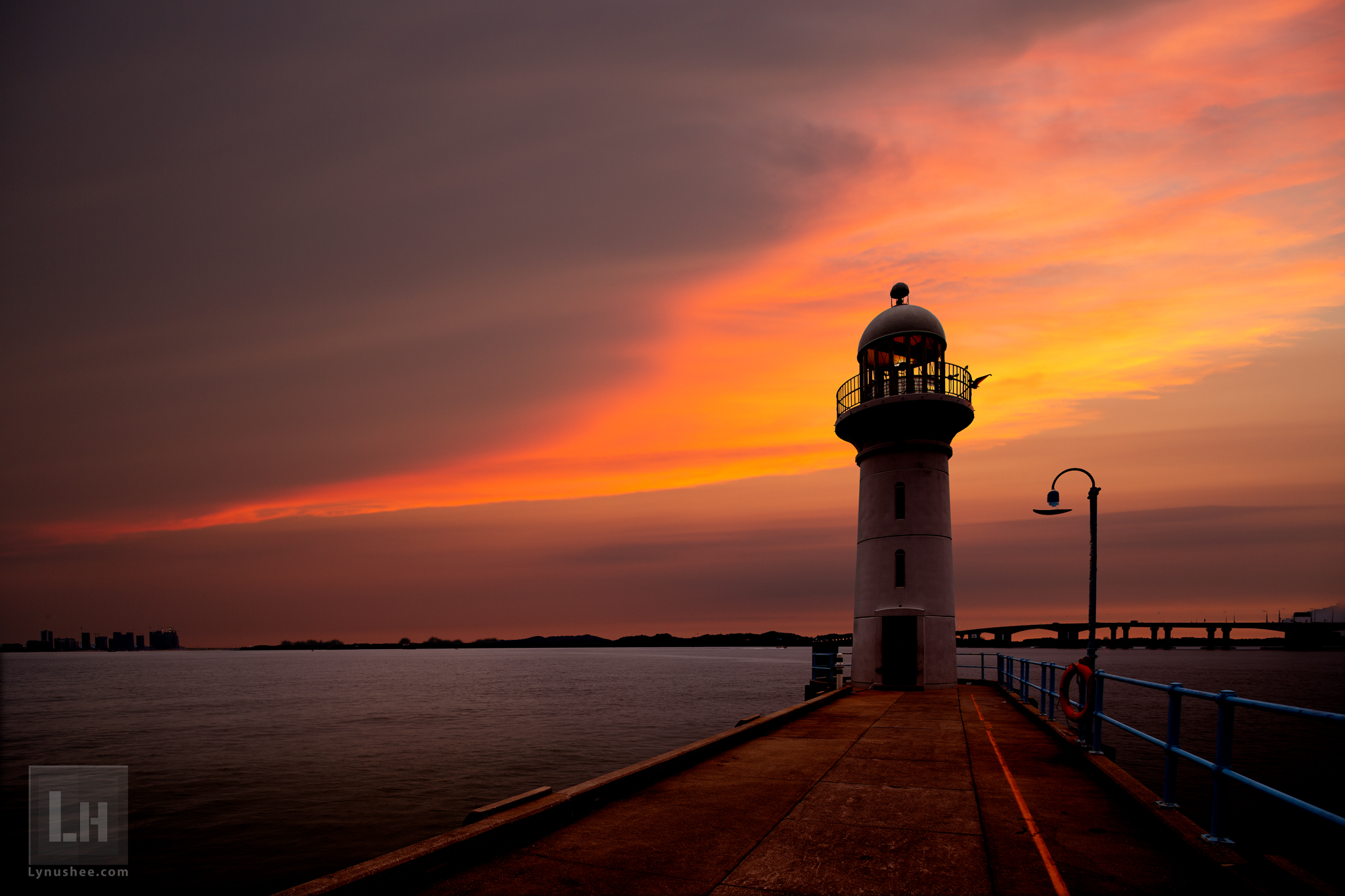 Last Light Lighthouse