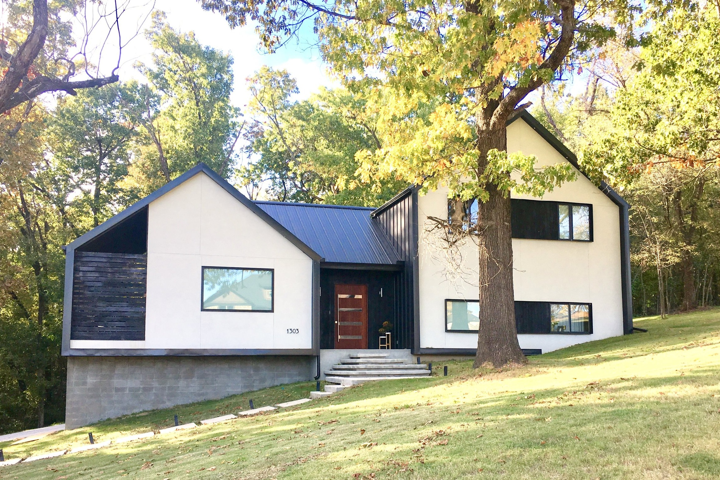 Glory Circle - Design-built Custom Home