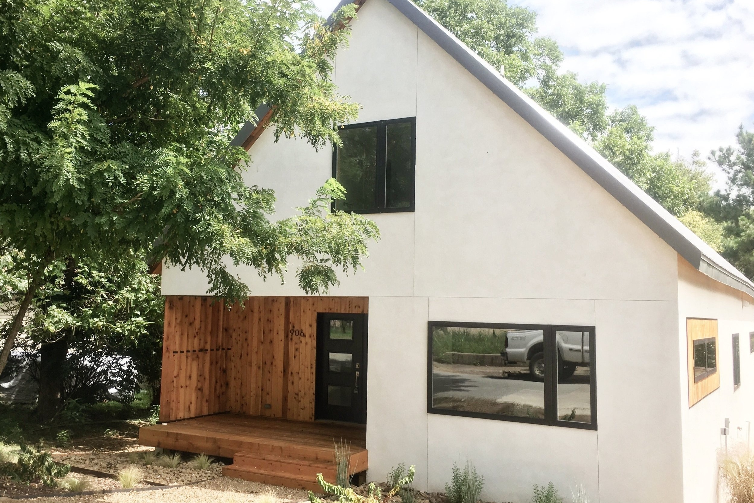 Washington Ave - Design-build spec