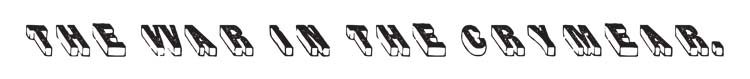 Massaponax-  Uppercase:  Yes     Lowercase: No       Numerals:  Yes