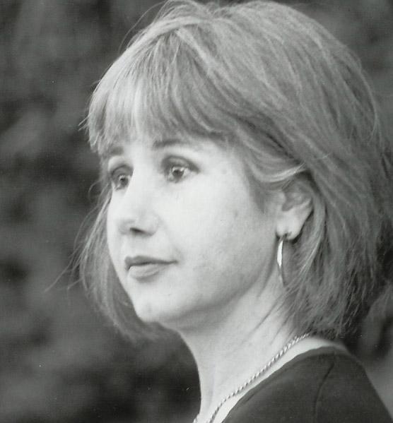 Arpine Konyalian Grenier