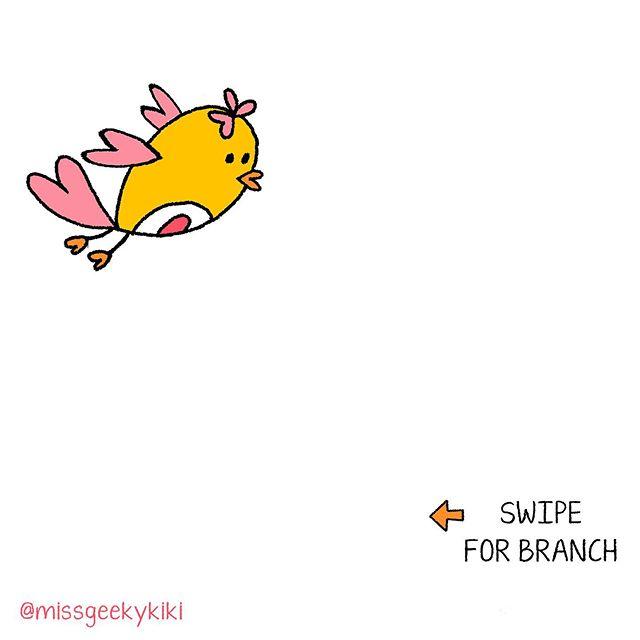 Can you help Little Bird out?  She's flown a long way to get here.  Yes you can, just SWIPE! 😘 *** More SWIPE comics @missgeekykiki Tag, share, with your friends! *** #geekykiki #cutiecons #cutiecon #cutecomics #comicstagram #dailycomic #comicbooklover #comic #comics #littlebird #littlebirds #funnycomics #cutekawaii #kawaiicute #chibiart #kidlitart #kidlitartists #saythankyou #doodleartist #drawsomething #justdraw #webcomics #comicpage #cutedrawings #만화 #그림스타그램 #웹툰 #drawingtutorial #doodlegram #girldrawing