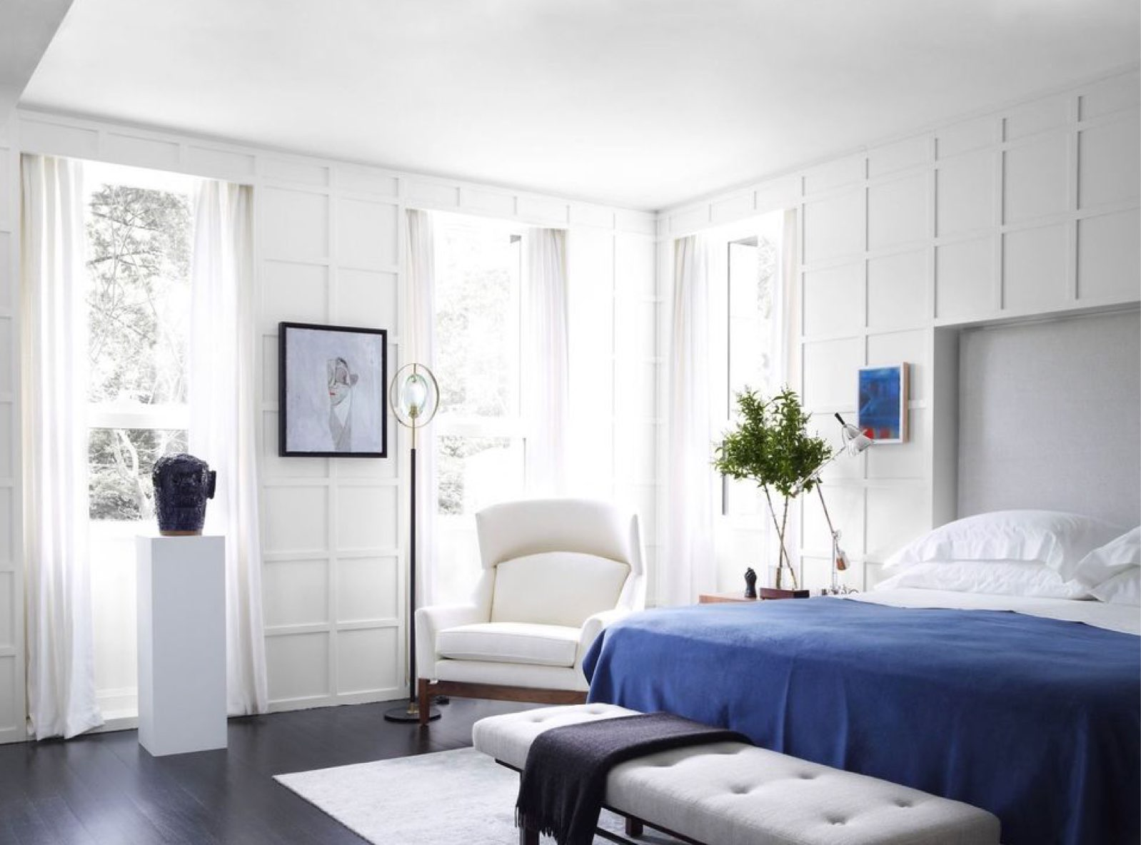 Joe Mimran NYC Home - Joe Fresh Owner Manhattan Duplex.jpg