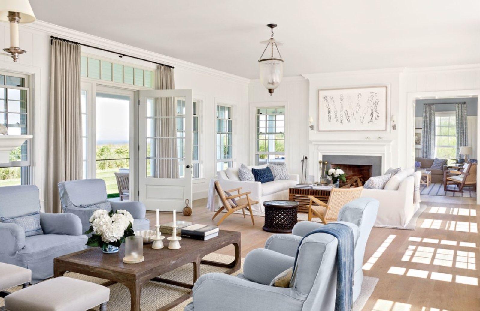 Victoria Hagen's Classic Nantucket Home Photos | Architectural Digest-3.jpg