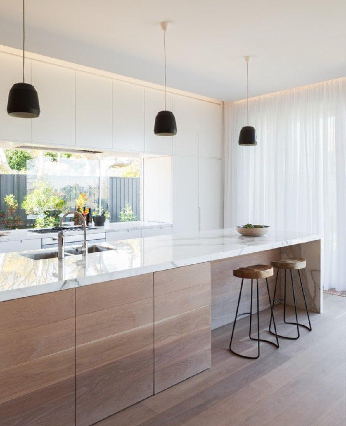 16 Staggering Scandinavian Kitchen Designs For Your Modern House.jpg