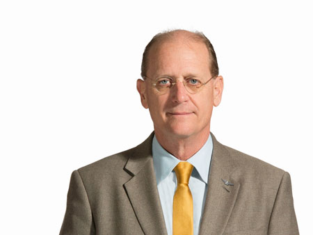 Delta CEO Richard Anderson will retire in May after an eight-plus year tenure  (Photo: Delta Air Lines)
