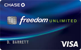 We recently downgraded a Chase Sapphire Preferred card to a Chase Freedom Unlimited. But why?