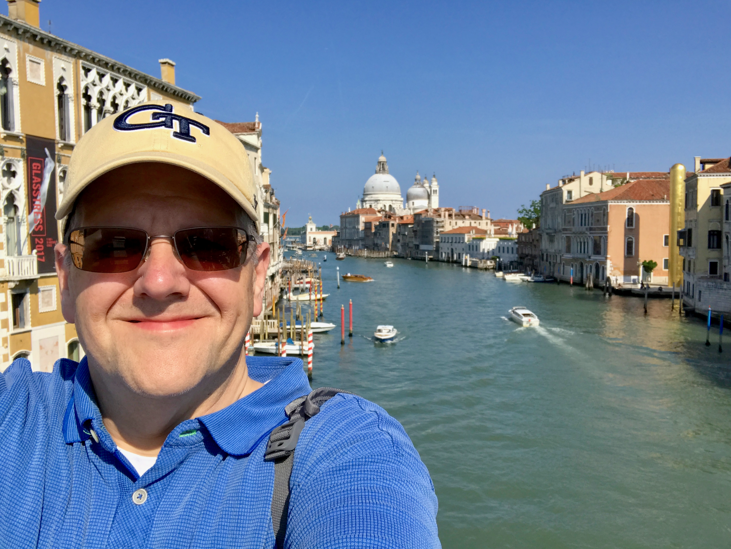 I want  Debrian Travels  to help my readers have the same rich experiences I have had in places like Venice without breaking the bank