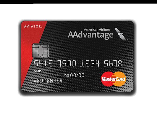 AAdvantage Aviator Red MasterCard — Debrian Travels: Blog
