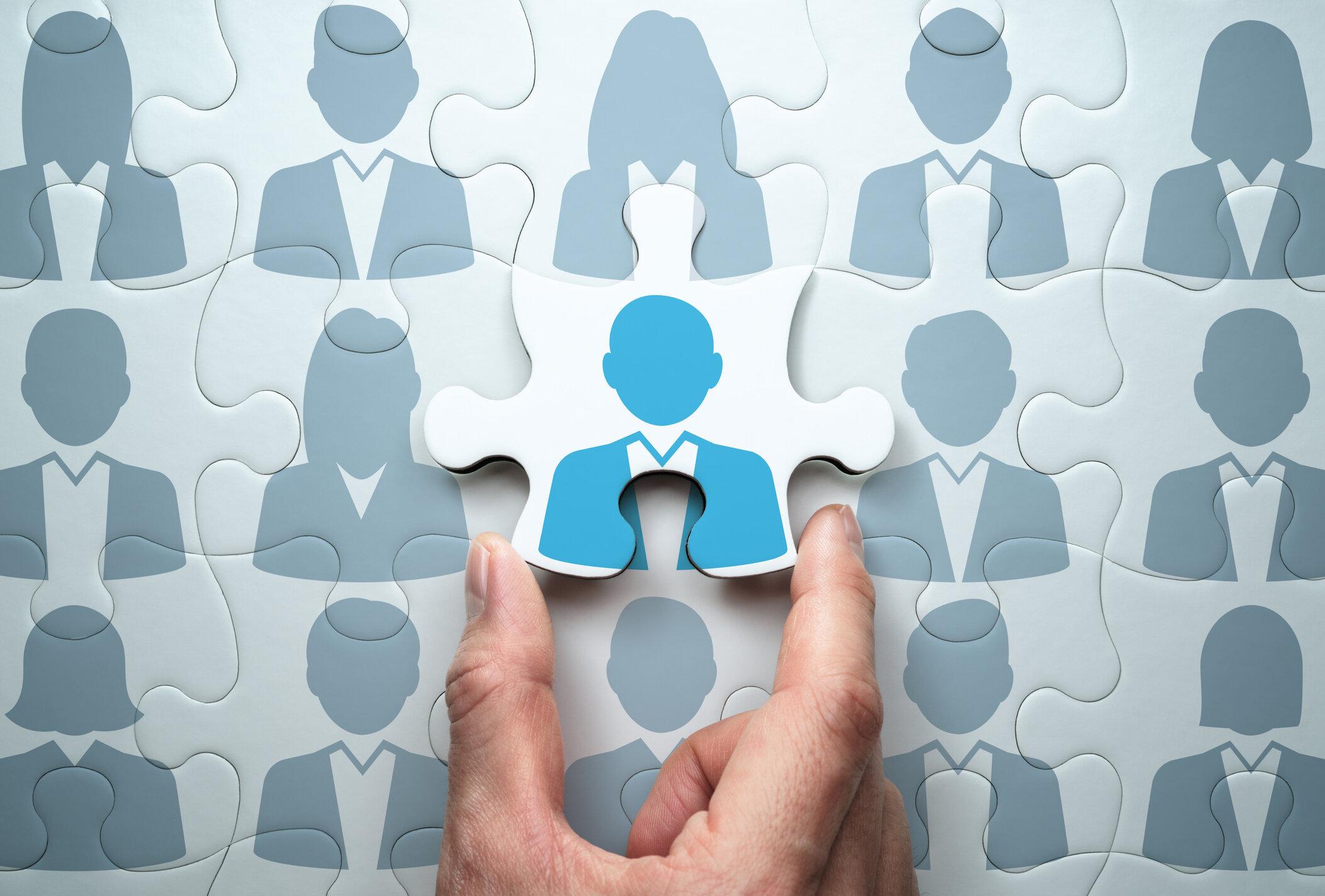 Perfil profesional 2020: ¿Qué buscan las empresas? — ConGente