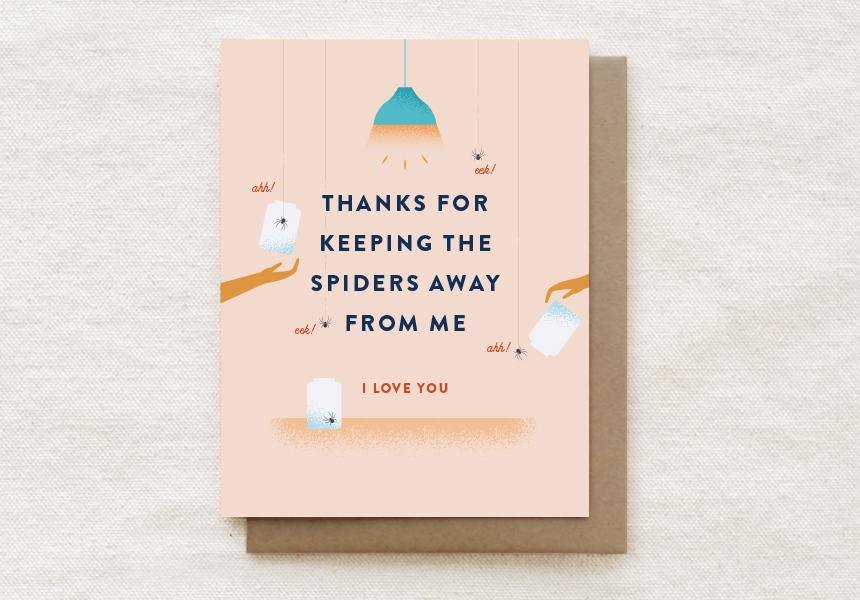 224-C: SPIDERS