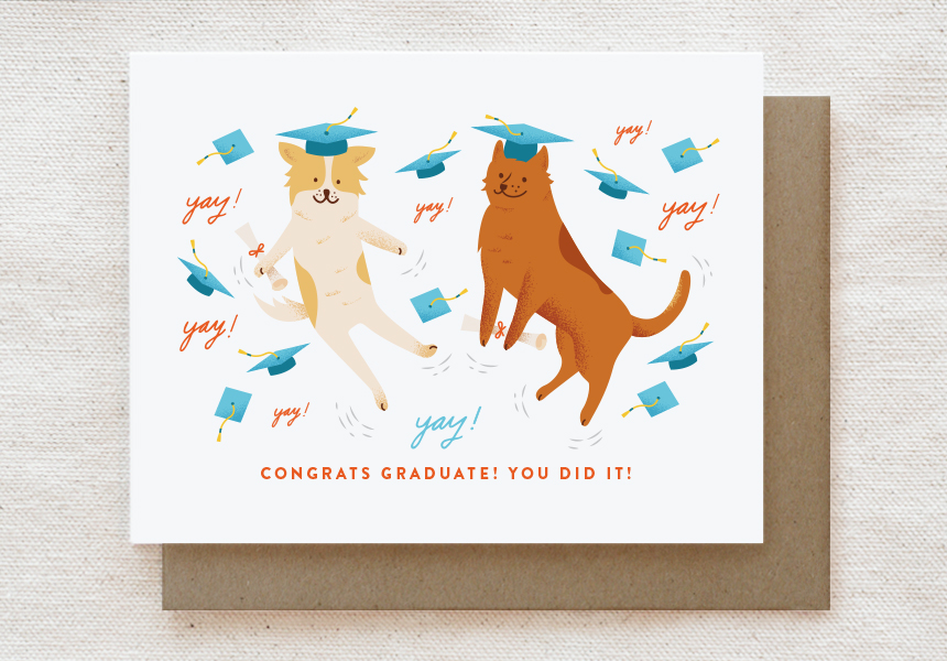 246-C: EXCITED DOGS GRAD