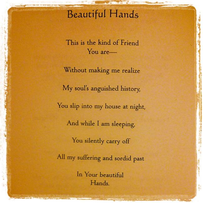 Poetry from Hafiz