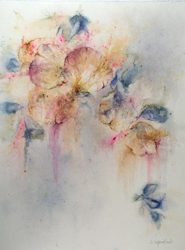 Iana's painting
