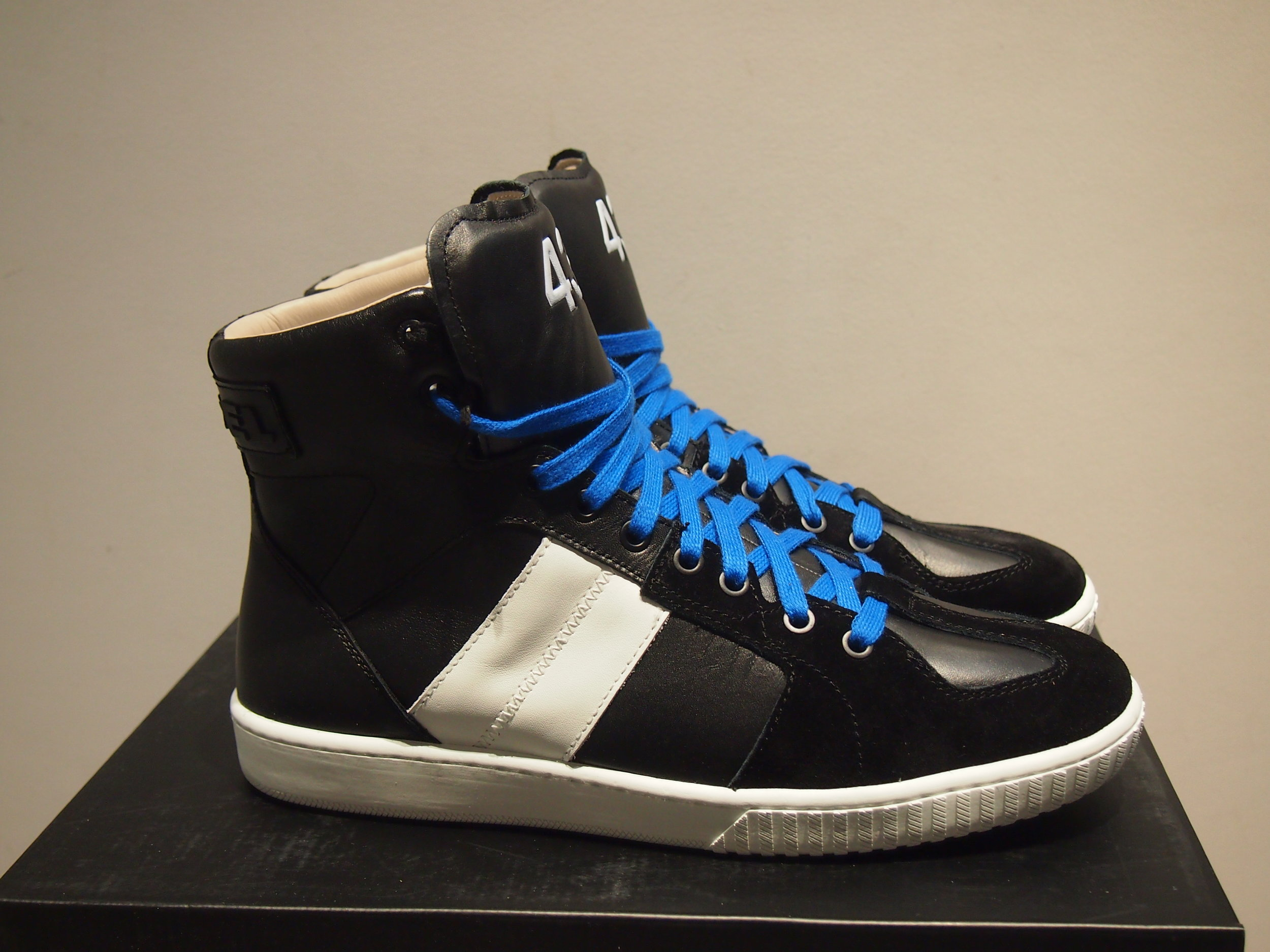 Diesel S-Millennium MC Sneaker