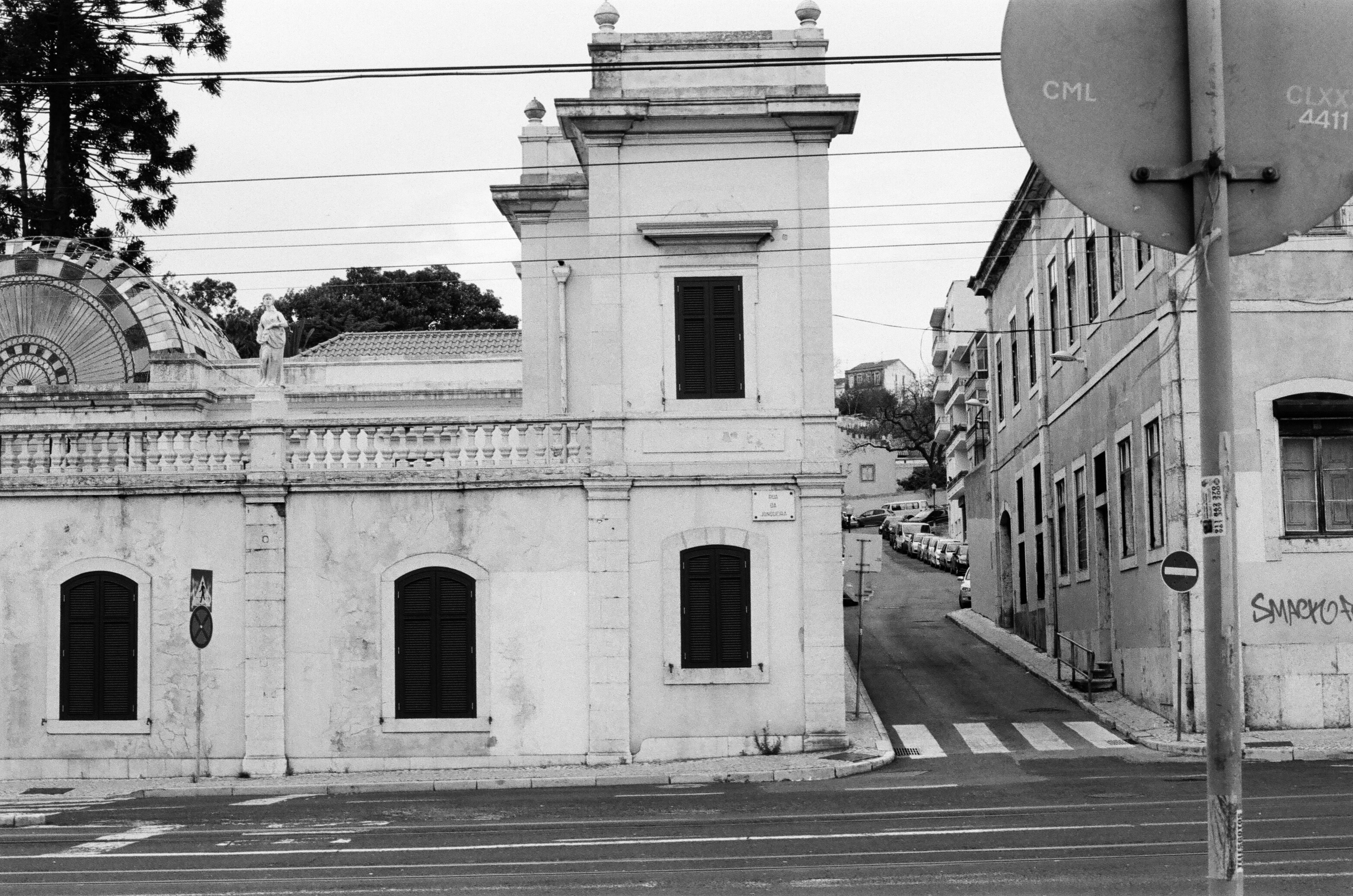 Belém, April 2016 (35mm)