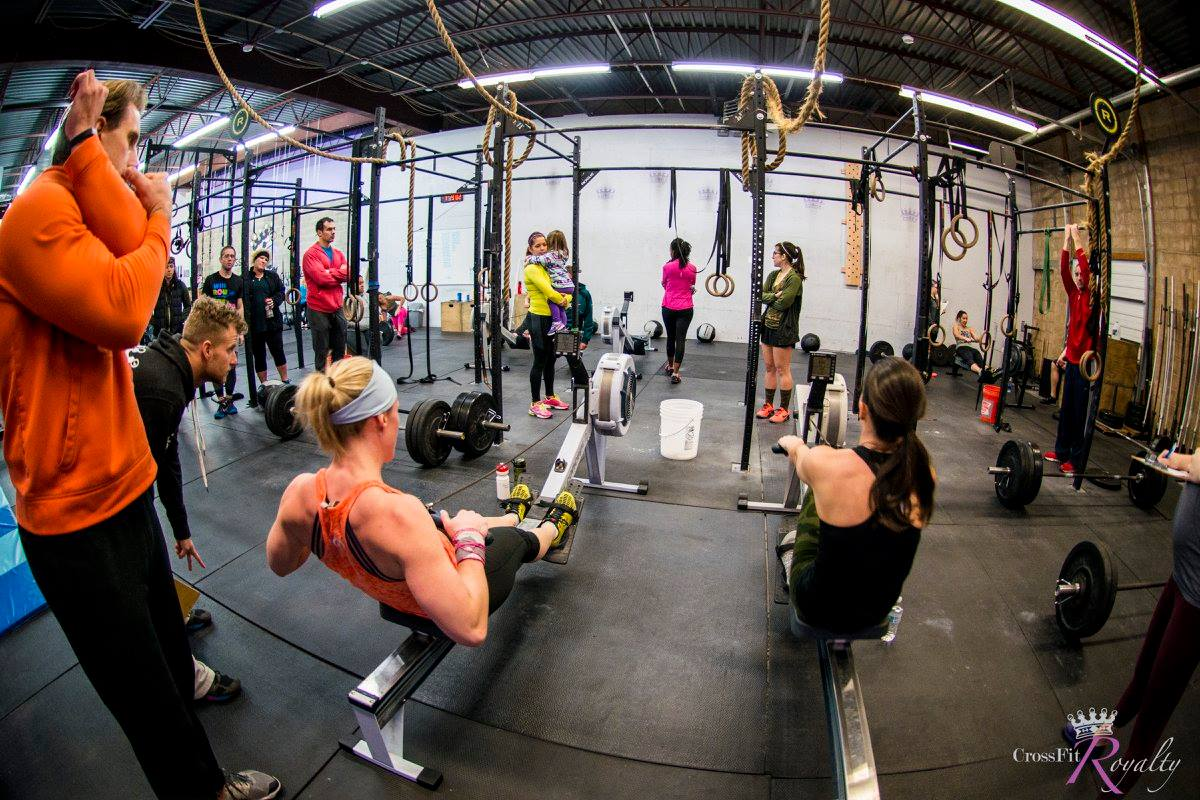 Better Now: How CrossFit Royalty helps members realize their potential