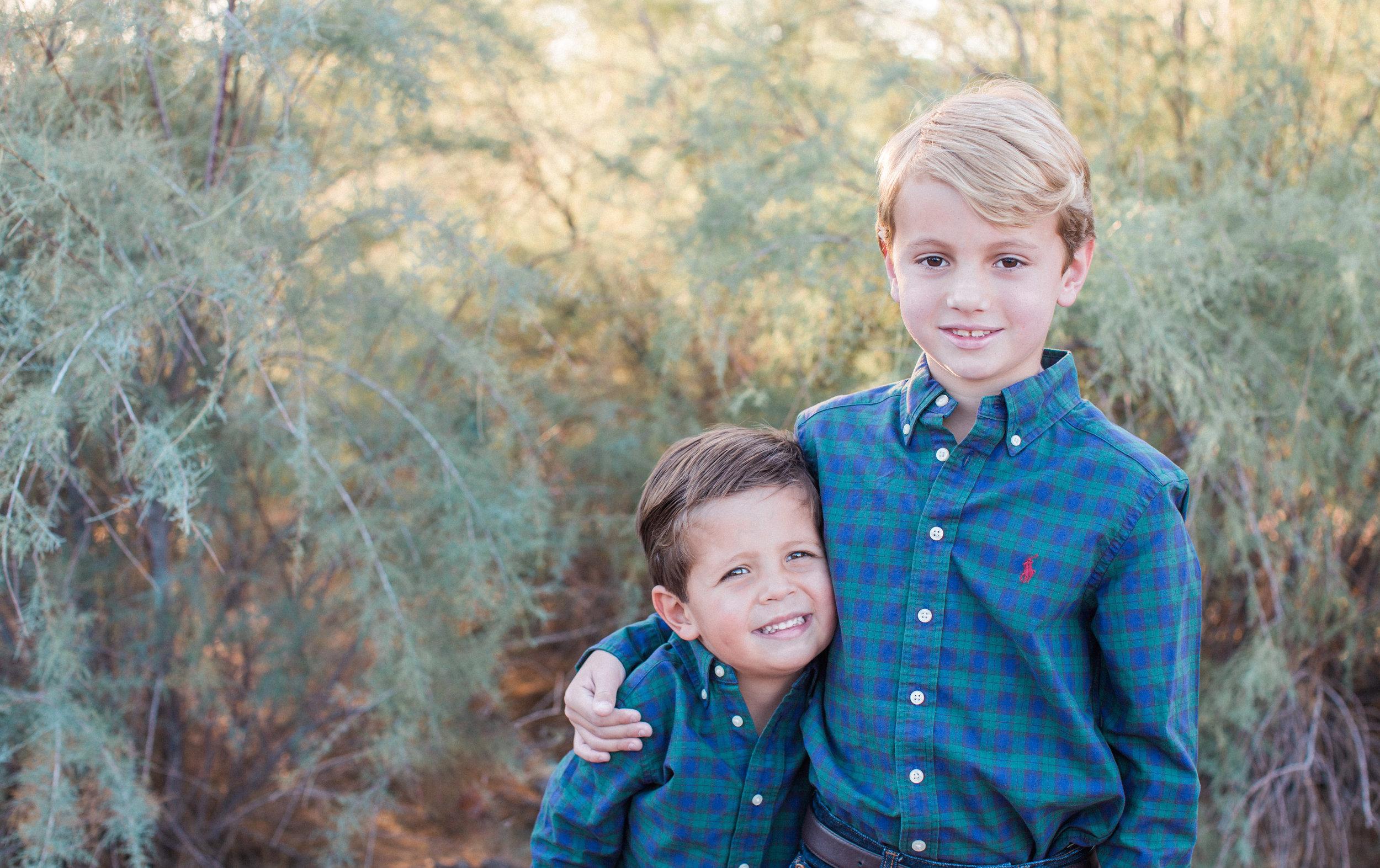 phoenix family photographer | Alexandria Whitefeather