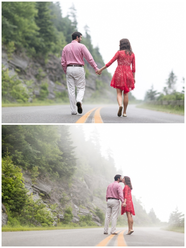 blue ridge mountains-engagement-session-rustic-forest-fog-rain-ashville_0010
