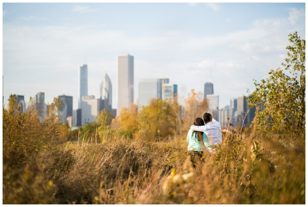 engagement-session-northerly island-chicago-skyline-summer-downtown-shedd-aquarium_0009