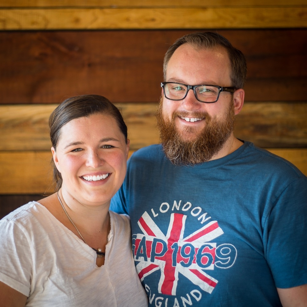 Tim & Emily - Owners