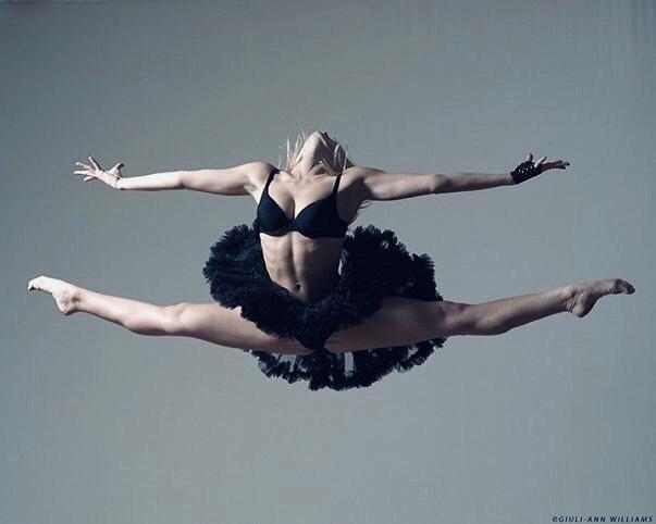 The Headless Jumper. Me circa 2005-ish. Photo by Giuli-Ann Marciano.  #nationaldanceday #splits #dance #jete #tutu #dancer #throwback