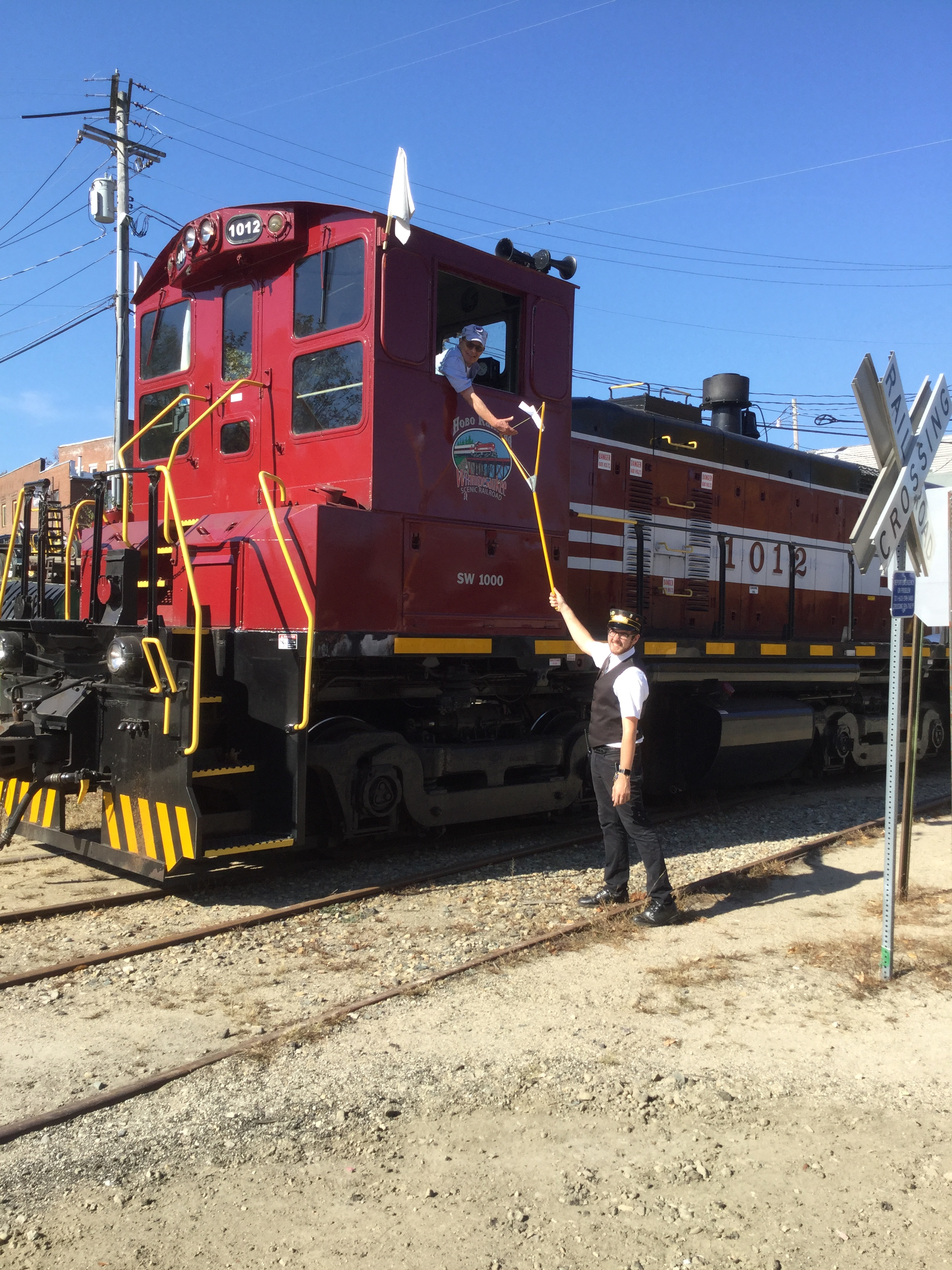 News & Announcements — Boston & Maine Railroad Historical