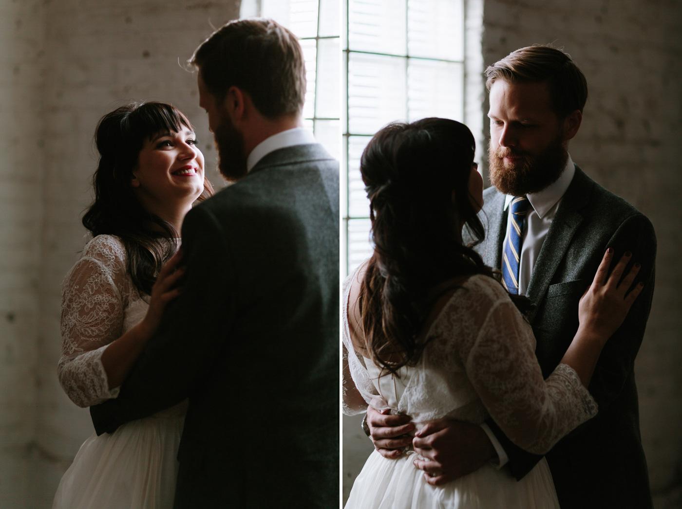 Studios at Overland Crossing Wedding Photographer