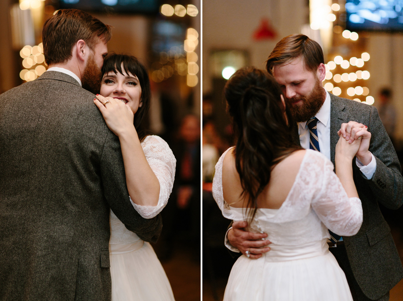 Studios at Overland Crossing First Dance
