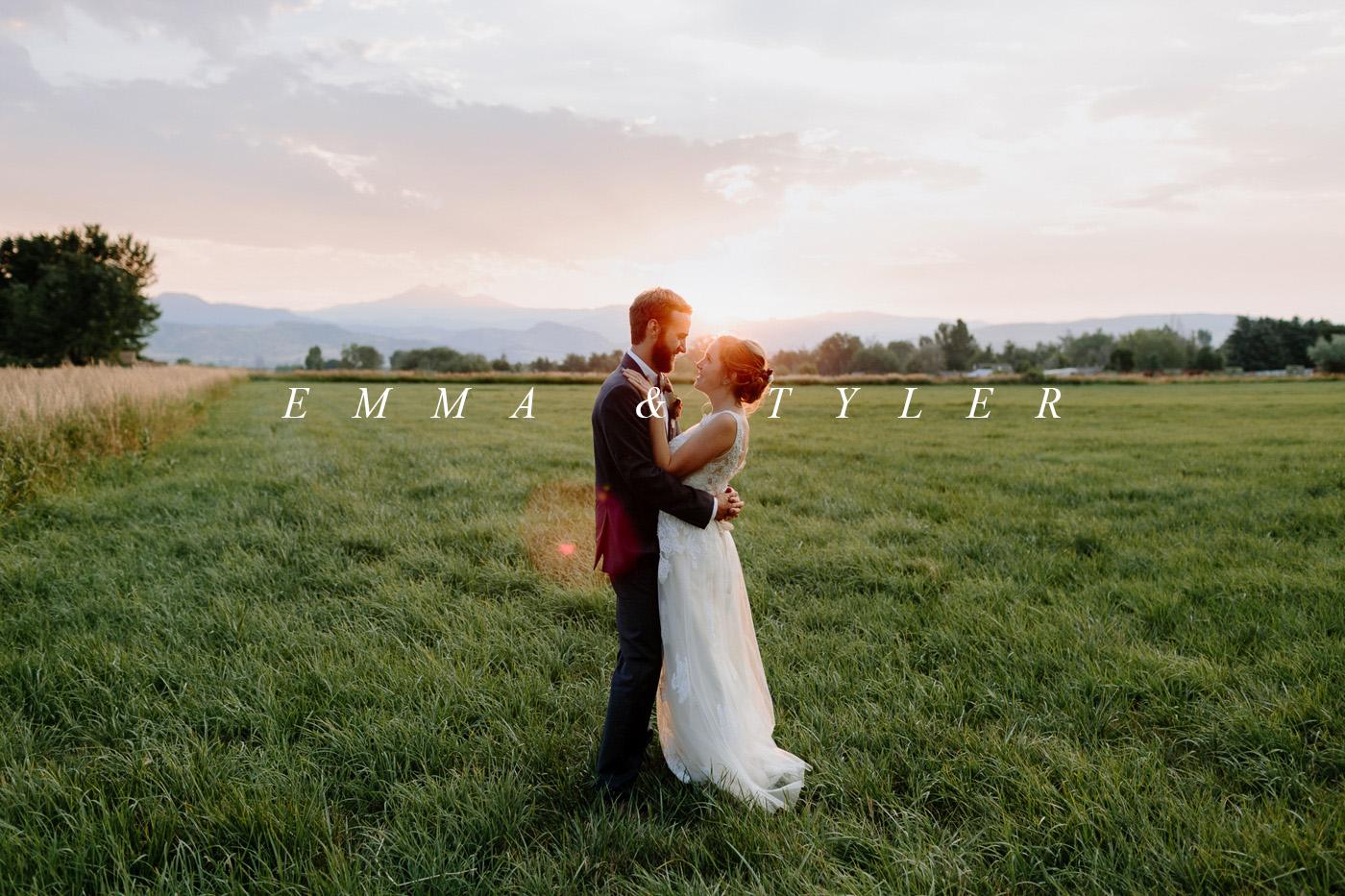 Ya Ya Farm and Orchard Wedding Photographer